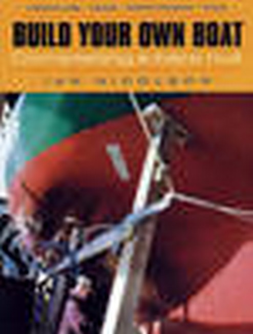 Build-Your-Own-Boat-Completing-a-Bare-Hull-Nicolson-Ian
