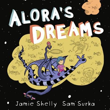 Image result for alora's dreams